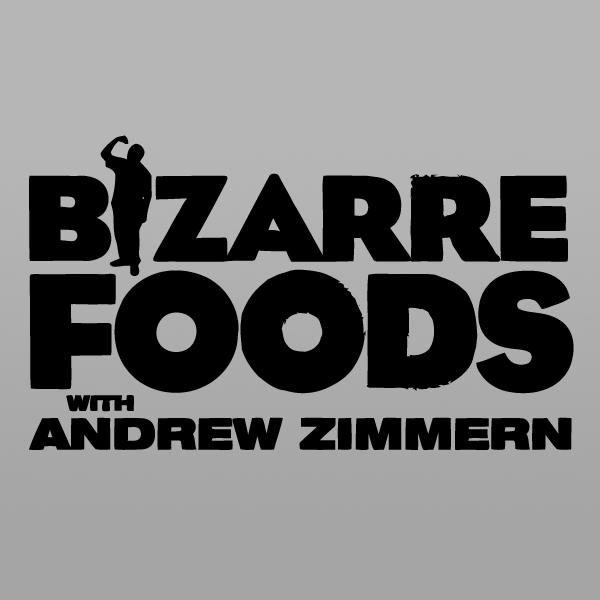 Bizarre Logo 92