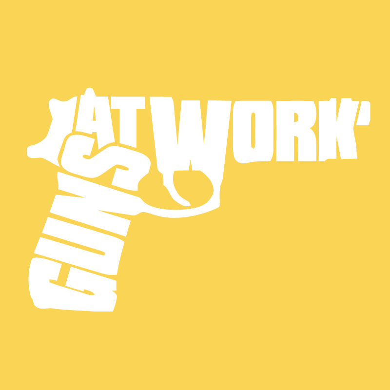 http://www.supergraphictees.com/wp-content/uploads/2013/04/guns-at-work-yellow.jpg