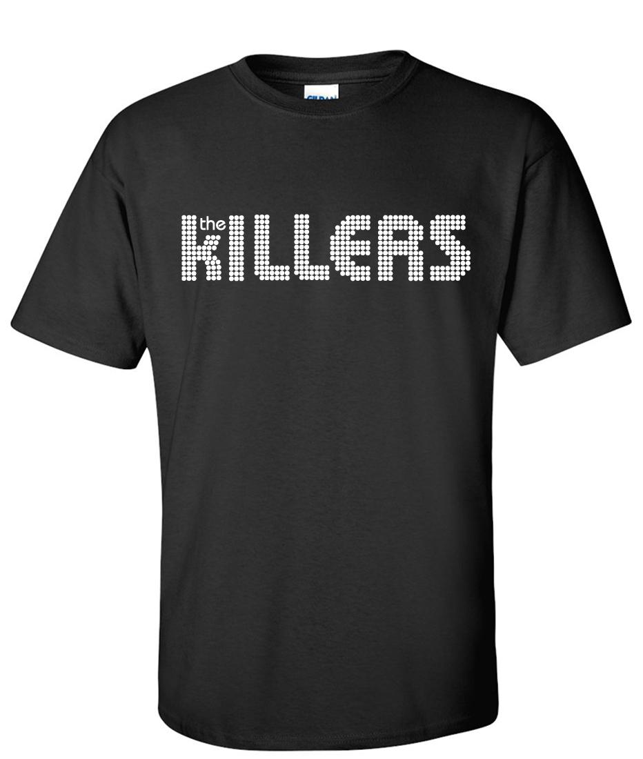 BBK Live 2017 || Rumores, exclusivas... || Bilbao VS Madrid The-killers-black