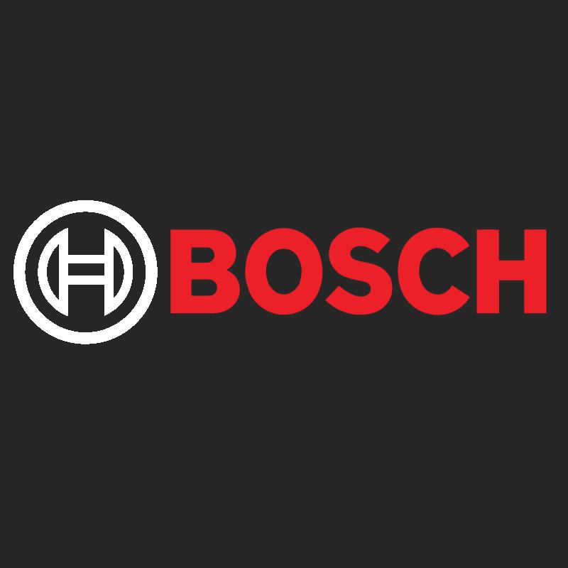 Bosch Tools Logo Graphic T Shirt – Supergraphictees