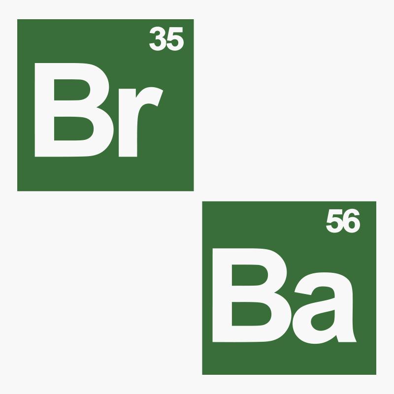 Breaking Bad Logo Breaking Bad Logo Breaking Bad